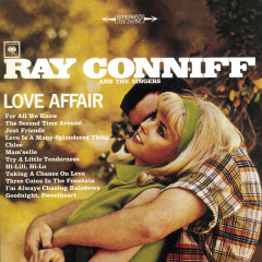 Love Affair - Ray Conniff