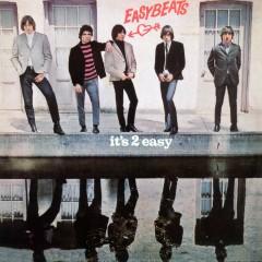 It's 2 Easy - The Easybeats