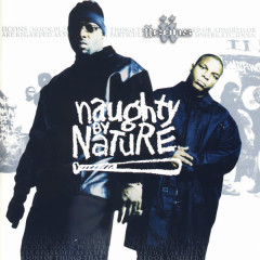iicons - Clean - Naughty By Nature