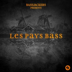 Les Pays Bass EP - Bassjackers