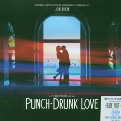 Punch-Drunk Love (Music from the Motion Picture Soundtrack) - Various Artists