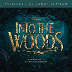 Into the Woods (Instrumental Songs Version) - Stephen Sondheim