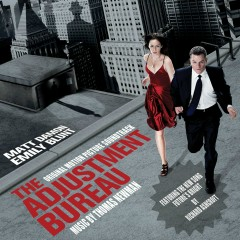 Original Motion Picture Soundtrack The Adjustment Bureau - Thomas Newman