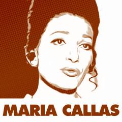 Les Plus Grands Airs D'opéra - Maria Callas