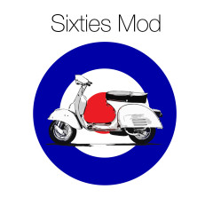 Sixties Mod - Various Artists