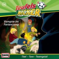 30/Vampire im Feriencamp!
