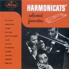 Selected Favorites - Jerry Murad's Harmonicats