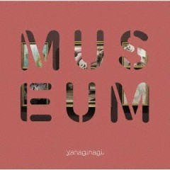 Best Album -MUSEUM- CD2 - Yanagi Nagi