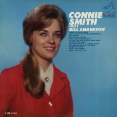Connie Smith Sings Bill Anderson - Connie Smith