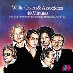 49 Minutes - Willie Colon, Celia Cruz, Héctor Lavoe, Rubén Blades, Mon Rivera