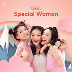 Special Woman - Various Artists