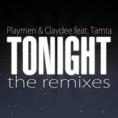 Tonight - Playmen, Claydee, Tamta