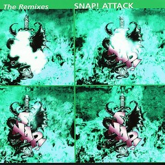 Attack: The Remixes, Vol. 2
