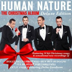 The Christmas Album (Deluxe Edition) - Human Nature