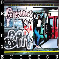 Subterranean Jungle (Expanded 2005 Remaster) - Ramones