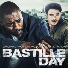 Bastille Day (Original Motion Picture Soundtrack) - Alex Heffes