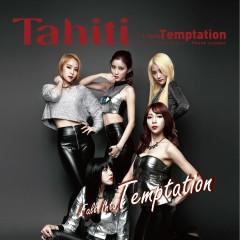 Fall Into Temptation - TAHITI