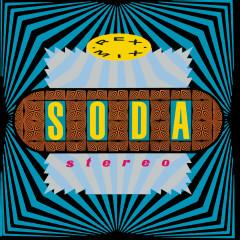 Rex Mix - Soda Stereo