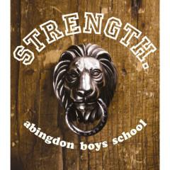 STRENGTH. - Abingdon Boys School