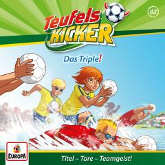 082/Das Triple! - Teufelskicker