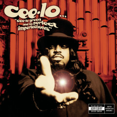 Cee-Lo Green And His Perfect Imperfections - Cee-Lo