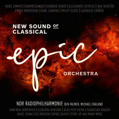 Epic Orchestra - New Sound of Classical - Radio Philharmonie Hannover Des NDR