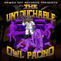 The Untouchable Owl Pacino - Mr. Knightowl