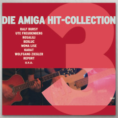 AMIGA-Hit-Collection Vol. 3 - Various Artists