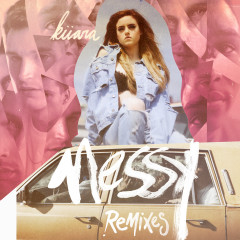 Messy (Remixes) - Kiiara