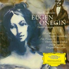 Tchaikovsky: Eugene Onegin, Op. 24 - Highlights (Sung in German) - Evelyn Lear, Brigitte Fassbaender, Fritz Wunderlich, Dietrich Fischer-Dieskau, Martti Talvela