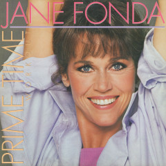 Jane Fonda's Primetime Workout - Jane Fonda