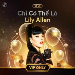 Chỉ Có Thể Là Lily Allen - Lily Allen