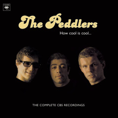 How Cool Is Cool - The Peddlers
