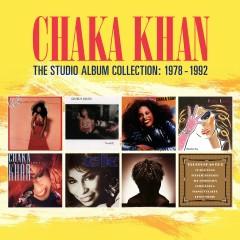 The Studio Album Collection: 1978 - 1992 - Chaka Khan