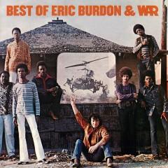 The Best of Eric Burdon & War - Eric Burdon, War