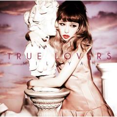 TRUE LOVERS - Miliyah