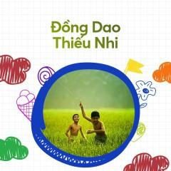 Đồng Dao Thiếu Nhi - Bé Khánh Minh, Bé Tú Anh, Bé Bảo An, Bé Minh Vy