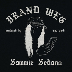 Brand Weg (Single)