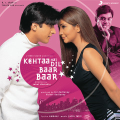 Kehtaa Hai Dil Baar Baar (Original Motion Picture Soundtrack)