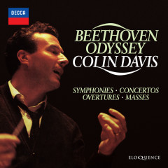 Colin Davis - Beethoven Odyssey - Sir Colin Davis