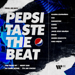 Pepsi Taste The Beat - Various Artists