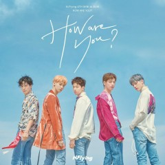 How Are You? (EP) - N.Flying