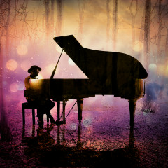 At Last (Solo Piano Version) - Alexis Ffrench