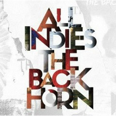 ALL INDIES THE BACK HORN CD2 - The Back Horn