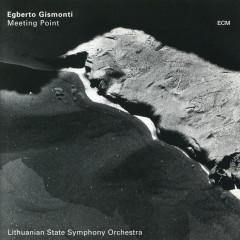 Meeting Point - Egberto Gismonti