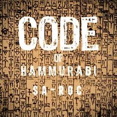 Code of Hammurabi - Sa-Roc