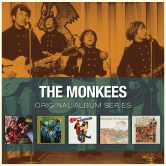Original Album Series - The Monkees
