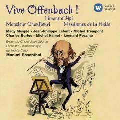 Pomme Choufleuri Dames - Manuel Rosenthal