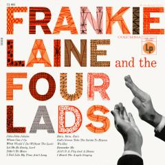 Frankie Laine and The Four Lads - Frankie Laine, The Four Lads