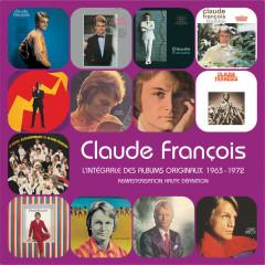 Intégrale - Claude François
